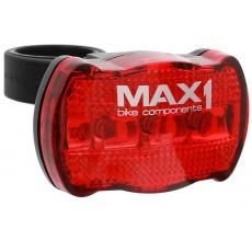 blikačka MAX1 Basic Line zadní, 3 funkce, 3 LED