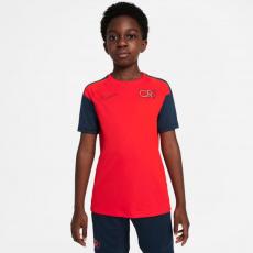 Nike Nike CR7 Dri-FIT Jr DA5595 673 T-shirt