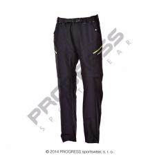 CRYSTAL pánske odopínacie outdoorové nohavice