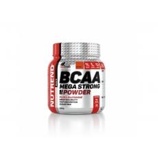 nápoj Nutrend BCAA Mega Strong Powder 300g pomaranč