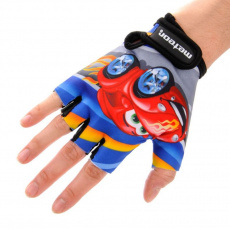 Cycling gloves Jr Auto CM