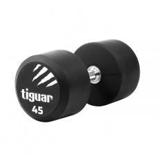 Tiguar PU dumbbell 45 kg TI-WHPU0450
