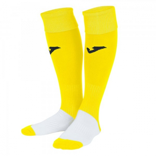 SOCKS FOOTBALL PROFESSIONAL II YELLOW-BLACK
