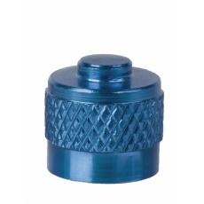 čiapočka ventilková M-Wave modrá 1ks