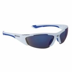 brýle FORCE LADY bílé/modrá skla