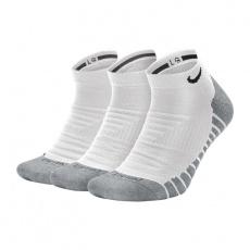 Nike Everyday Max Cushion No-Show 3Pak SX6964-100 socks
