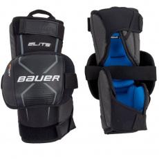 Bauer Elite goalkeeper knee pads