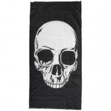 šátek M-WAVE Skull seamless