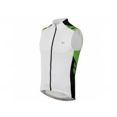 dres krátky pánsky PEARL Izumi ELITE bielo / čierny