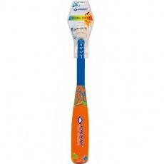 Neoprene baseball bat with ball
