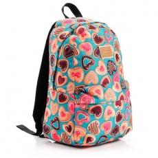 Backpack Meteor cookies 19L 74520