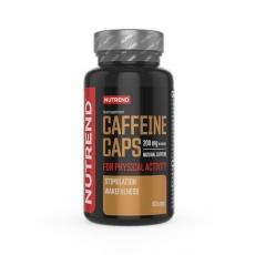 tablety Nutrend Caffeine Caps 60tablet