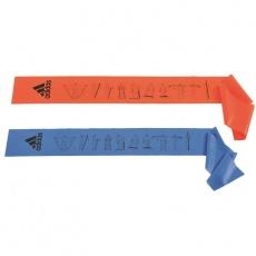 A set of retaining straps adidas