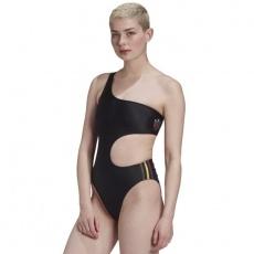 Adidas Originals Adicolor 3D Trefoil Swimsuit W GD3972 swimsuit
