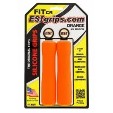 gripy ESI FIT CR oranžové