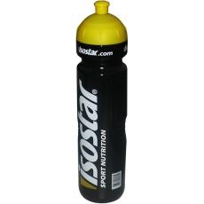 fľaša ISOSTAR 1,0 l čierna