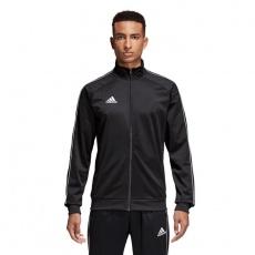 Adidas Core 18 PES JKT M CE9053 training sweatshirt