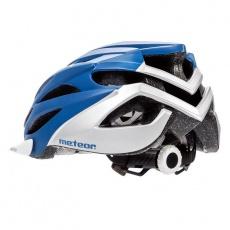 Bicycle helmet Meteor Marven 24780-24782