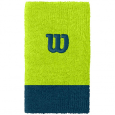 Wilson Extra Wide W Wirstband WRA733525 tennis wand