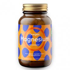 Magnesium with Bioperine 60 kapslí