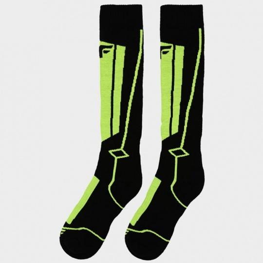 4F Jr HJZ20-JSOMN001 71N ski socks