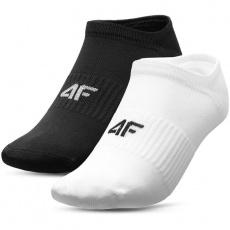 4F W Socks H4Z20-SOD007 10S