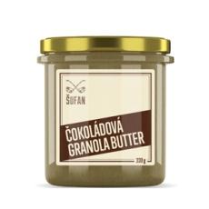 Granolového Butter čokoládová 330g