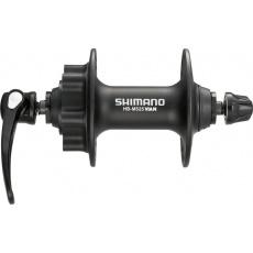 náboj Shimano Deore HB-M525 přední 36d černý original balení