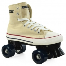 Roces Chuck Classic Roller cream 550030 07