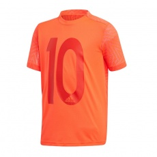 Adidas Messi Icon Jersey T-shirt JR DV1319