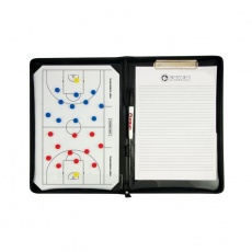 Tactical board + whistle Fox 40 basketball 6905-1600