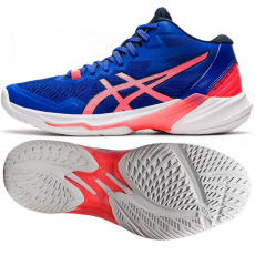 Asics SKY ELITE FF MT 2 W 1052A054 400 volleyball shoes
