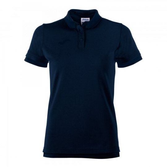 POLO SHIRT BALI II DARK NAVY WOMAN S/S