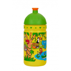 fľaša R & B Džungľa 500ml