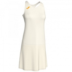 DRESS AURORA OFF-WHITE WOMAN