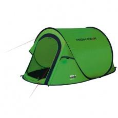 Tent High Peak Vision 2 green 10108