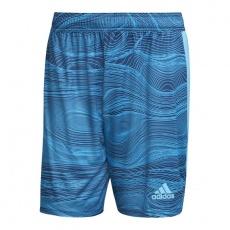 Adidas Condivo 21 M GT8406 Goalkeeper Shorts