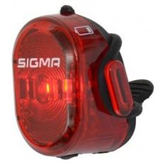 svetlo zadné SIGMA Nugget II zadné