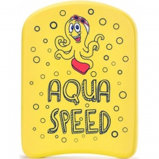 Aqua-Speed Kiddie Octopus 186 swimming board