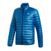 Adidas Varilite Down Jacket M DX0783 blue