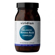 Balanced Amino Acid Complex 90 kapslí (Směs esenciálních aminokyselin)