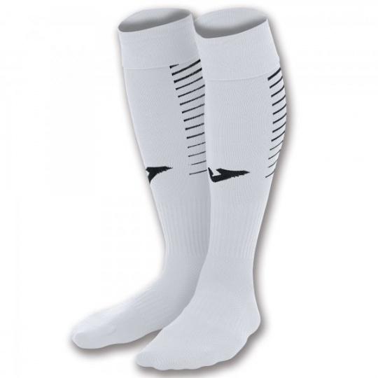 FOOTBALL SOCKS PREMIER WHITE