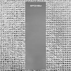 HIBERNATION-Karimatka 2 vrstvy- hliník 1,2 cm