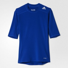 Adidas Techfit Base Tee M AJ4971 compression t-shirt