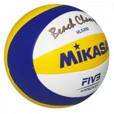 Mikasa VLS 300 beach volleyball ball