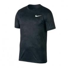 Nike Dry Tee Legend Camo M 909350-060