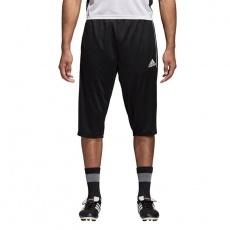 Adidas Core 18 3/4 PNT M CE9032 training pants XL