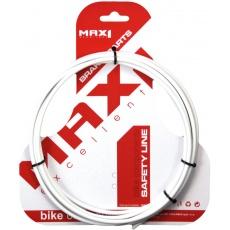 hydraulická hadička MAX1 balení 3m bílá