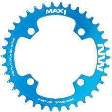 převodník MAX1 Narrow Wide 38z modrý