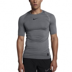 Nike Pro Compression SS M 838091-091 thermal shirt